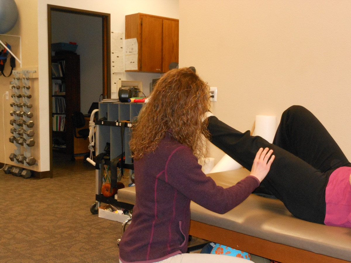Battle Ground Physical Therapy, WA