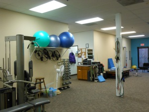 Battle Ground Physical Therapy, WA