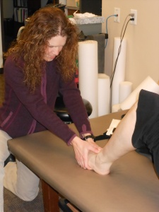 Shannon Schram owner of Battle Ground Physical Therapist | Battle Ground, WA